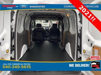 2021 Ford Transit Connect, Empty Cargo Van #Y486607 - photo 2