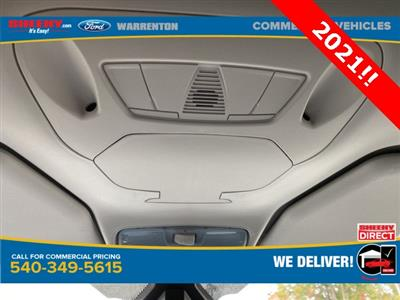 2021 Ford Transit Connect, Empty Cargo Van #Y486607 - photo 11