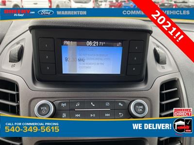 2021 Ford Transit Connect, Empty Cargo Van #Y486607 - photo 13