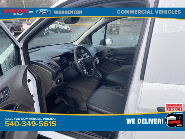 2021 Ford Transit Connect, Empty Cargo Van #Y490378 - photo 10