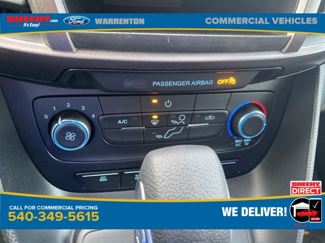 2021 Ford Transit Connect, Empty Cargo Van #Y490378 - photo 12