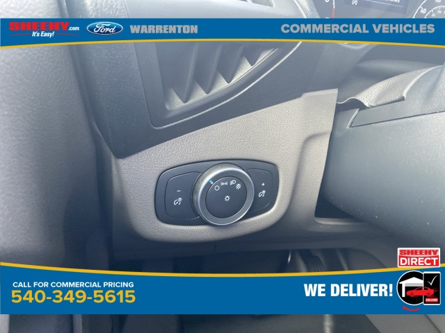 2021 Ford Transit Connect, Empty Cargo Van #Y490378 - photo 14