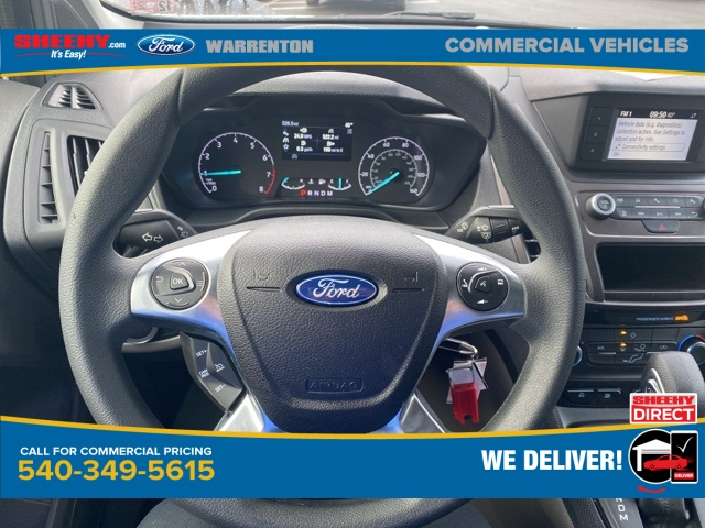 2021 Ford Transit Connect, Empty Cargo Van #Y490378 - photo 15