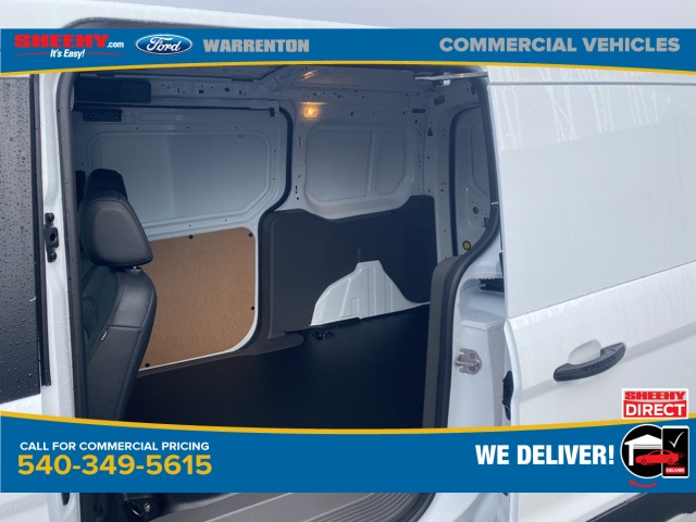 2021 Ford Transit Connect, Empty Cargo Van #Y490378 - photo 9