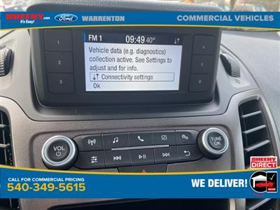 2021 Ford Transit Connect, Empty Cargo Van #Y490378 - photo 11