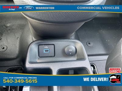 2021 Ford Transit Connect, Empty Cargo Van #Y490378 - photo 13