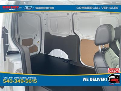 2021 Ford Transit Connect, Empty Cargo Van #Y490378 - photo 6