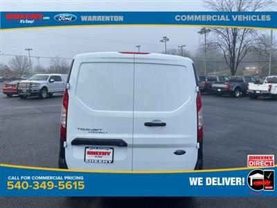 2021 Ford Transit Connect, Empty Cargo Van #Y490378 - photo 7