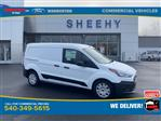 2021 Ford Transit Connect, Empty Cargo Van #Y490378 - photo 1