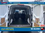 2021 Ford Transit Connect, Empty Cargo Van #Y490378 - photo 2