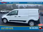 2021 Ford Transit Connect, Empty Cargo Van #Y490378 - photo 8