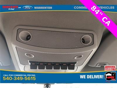 2020 Ford F-550 Regular Cab DRW 4x4, Cab Chassis #YA00860 - photo 11