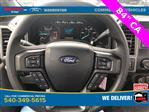 2020 Ford F-550 Regular Cab DRW 4x4, Cab Chassis #YA00860 - photo 12