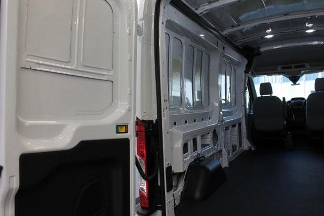 2019 Transit 250 Med Roof 4x2,  Empty Cargo Van #YA04417 - photo 1