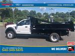 2020 Ford F-450 Regular Cab DRW 4x4, Rugby Eliminator LP Steel Dump Body #YA04665 - photo 7
