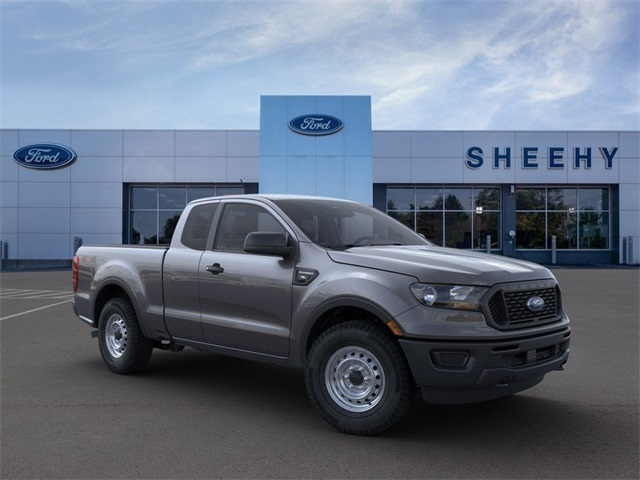 2020 Ranger Super Cab 4x4, Pickup #YA05608 - photo 7