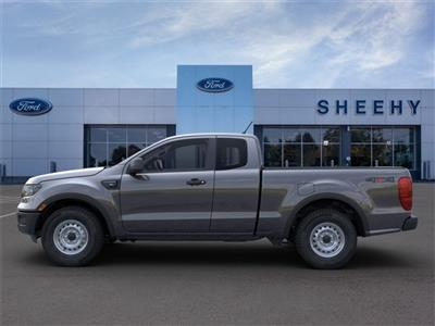2020 Ranger Super Cab 4x4, Pickup #YA05608 - photo 3