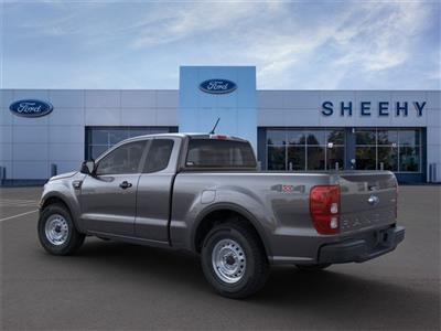 2020 Ranger Super Cab 4x4, Pickup #YA05608 - photo 2