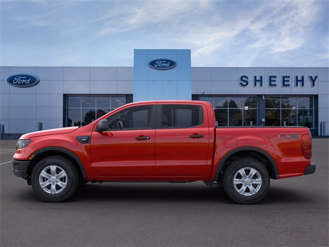 2020 Ranger SuperCrew Cab 4x4, Pickup #YA05609 - photo 5