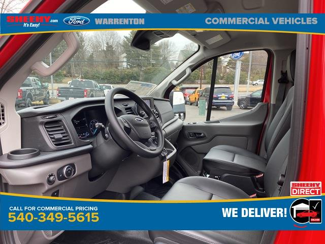 2021 Ford Transit 150 Low Roof 4x2, Empty Cargo Van #YA07041 - photo 10