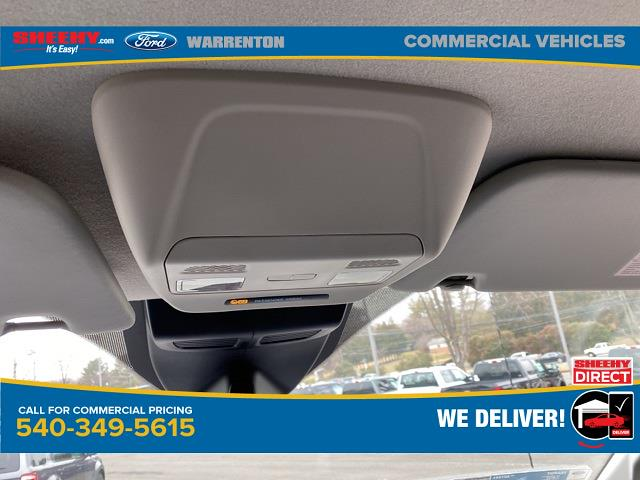 2021 Ford Transit 150 Low Roof 4x2, Empty Cargo Van #YA07041 - photo 15