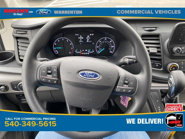 2021 Ford Transit 150 Low Roof 4x2, Empty Cargo Van #YA07041 - photo 18
