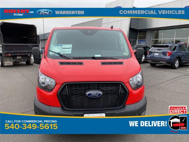2021 Ford Transit 150 Low Roof 4x2, Empty Cargo Van #YA07041 - photo 3