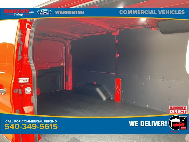 2021 Ford Transit 150 Low Roof 4x2, Empty Cargo Van #YA07041 - photo 6