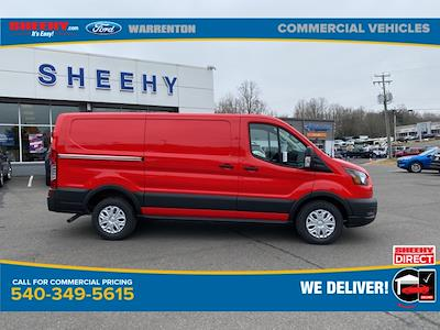 2021 Ford Transit 150 Low Roof 4x2, Empty Cargo Van #YA07041 - photo 4