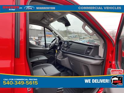 2021 Ford Transit 150 Low Roof 4x2, Empty Cargo Van #YA07041 - photo 5