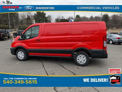 2021 Ford Transit 150 Low Roof 4x2, Empty Cargo Van #YA07041 - photo 9
