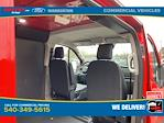 2021 Ford Transit 150 Low Roof 4x2, Empty Cargo Van #YA07041 - photo 7