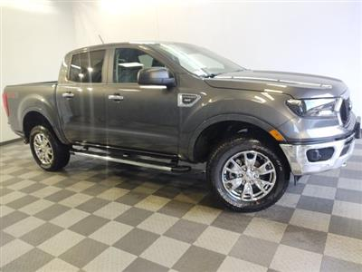 2019 Ranger SuperCrew Cab 4x4,  Pickup #YA07798 - photo 5