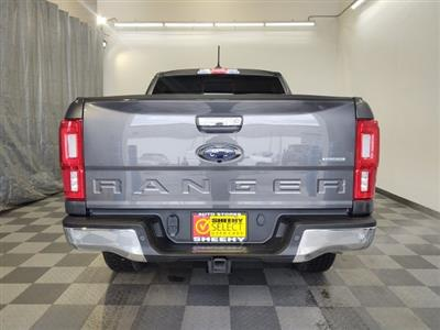 2019 Ranger SuperCrew Cab 4x4,  Pickup #YA07798 - photo 8