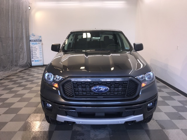 2019 Ranger SuperCrew Cab 4x4,  Pickup #YA07799 - photo 5