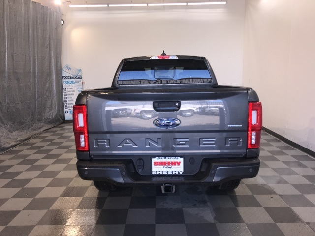 2019 Ranger SuperCrew Cab 4x4,  Pickup #YA07799 - photo 7