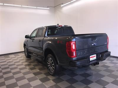 2019 Ranger SuperCrew Cab 4x4,  Pickup #YA07799 - photo 2
