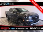 2019 Ranger SuperCrew Cab 4x4,  Pickup #YA07799 - photo 1