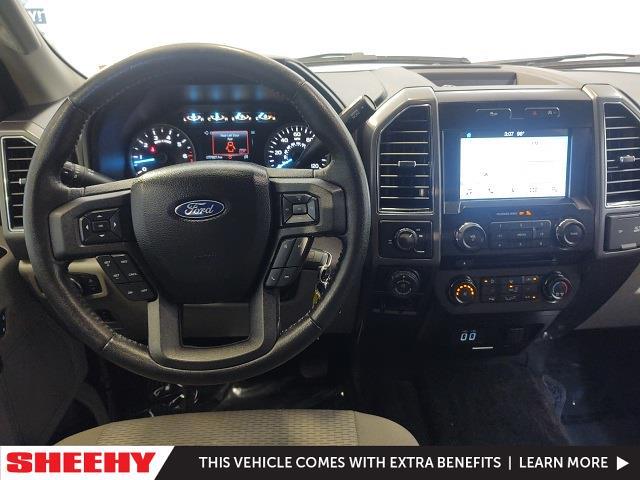 2018 Ford F-150 SuperCrew Cab 4x2, Pickup #YA08382A - photo 10