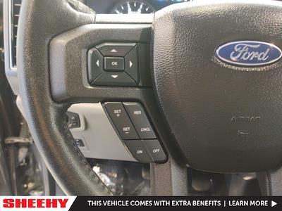 2018 Ford F-150 SuperCrew Cab 4x2, Pickup #YA08382A - photo 15