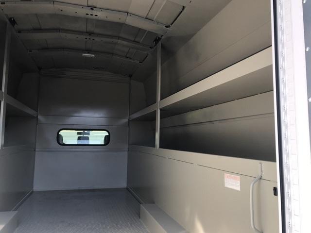 2019 F-550 Regular Cab DRW 4x4,  Knapheide KUVcc Service Body #YA08741 - photo 10