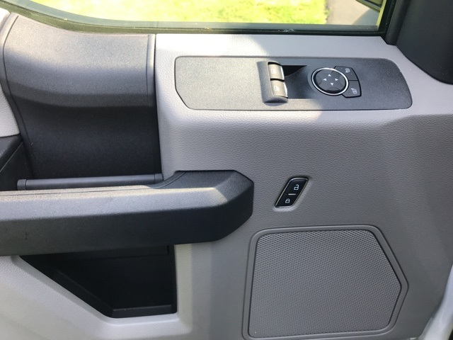 2019 F-550 Regular Cab DRW 4x4,  Knapheide KUVcc Service Body #YA08741 - photo 13