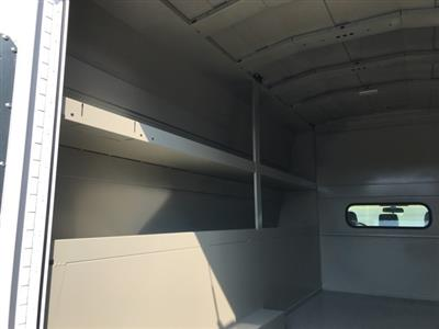 2019 F-550 Regular Cab DRW 4x4, High Roof Enclosed Service Body  #YA08741 - photo 9