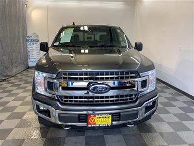 2019 F-150 SuperCrew Cab 4x4,  Pickup #YA09176 - photo 5