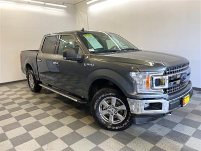 2019 F-150 SuperCrew Cab 4x4,  Pickup #YA09176 - photo 6
