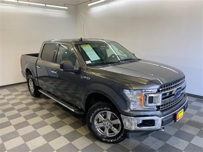 2019 F-150 SuperCrew Cab 4x4,  Pickup #YA09176 - photo 7