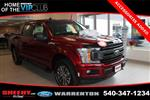 2019 F-150 SuperCrew Cab 4x4,  Pickup #YA09177 - photo 1