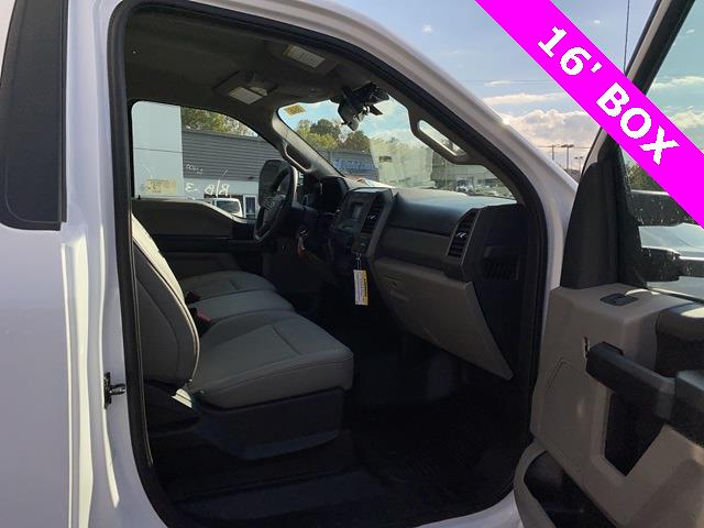 2020 Ford F-550 Regular Cab DRW 4x2, Dejana DuraBox Dry Freight #YA09196 - photo 2