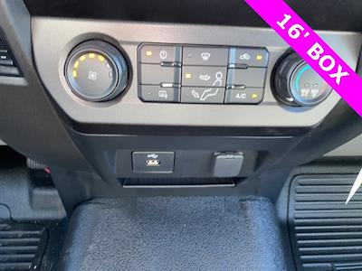 2020 Ford F-550 Regular Cab DRW 4x2, Dejana DuraBox Dry Freight #YA09196 - photo 12