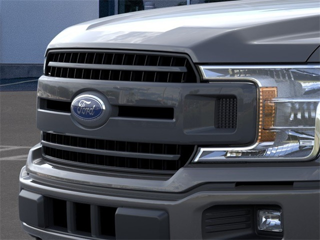 2020 F-150 Super Cab 4x4, Pickup #YA09339 - photo 17